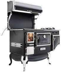 retro looking appliances. Plain Looking Fireview Wood Cookstoveu2026 In Retro Looking Appliances O