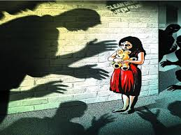 12 year old boy rapes 3 year old in Sambhal nabbed Bareilly.