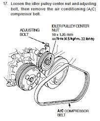 ac belt gone how install new one? honda tech honda 2000 Civic Ac Diagram name picture_6073 jpg views 1421 size 35 5 kb 2000 honda civic ac power diagram