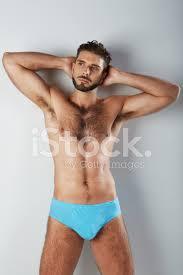 Pictures of hairy men in underwear