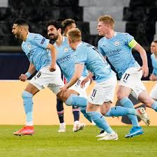 Five Things We Learned: Paris Saint Germain 1-2 Manchester City (Champions  League Semi-Final) - Sports Illustrated Manchester City News, Analysis and  More