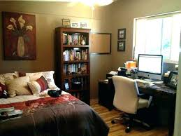 office in small space. Wonderful Office Small Space Bedroom Office Ideas  Best Designs   On Office In Small Space