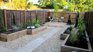 Small Picture Garden design ideas low maintenance Video and Photos