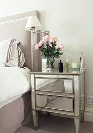 Mirrored bedside furniture Dressing Table Bedside Table Just Like Kevin And Dani Jonas Bedroom Furniture Pinterest Bedside Table Just Like Kevin And Dani Jonas Bedroom Furniture