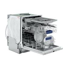 Small Dish Washer Aeg F45260vi Built In Small Dishwasher Small Size Built In