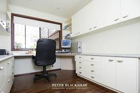 built in office found on allhomes by doreenm built in office