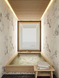 Japanese Shower Design Japanese Bath Scenes