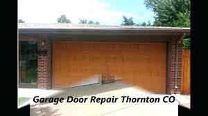 garage door repair thornton co garage door repair a7