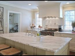 white kitchen counter.  Kitchen White Granite Kitchen Countertops Ideas Inside Counter E