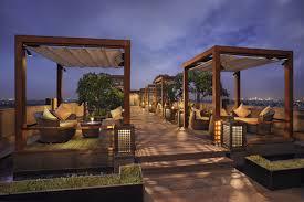 Q Bar - Hilton at Guindy Chennai