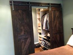 full size of closet track system sliding barn door for closet acme bronze bent strap barn