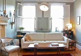 Living Room Decor For Small Spaces How To Decorate Small Spaces Home Design Ideas