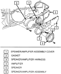 Bose Subwoofer Speaker Wire Layout Diagram