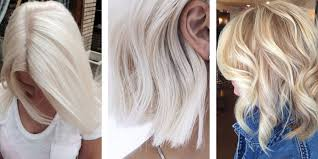 24 Fabulous Blonde Hair Color Shades How To Go Blonde