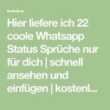 Kurze Liebessprüche Für Whatsapp Status Ribhot V2