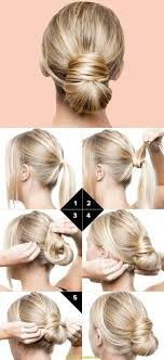 Am Beliebtesten Festliche Frisuren Selber Machen Lange Haare