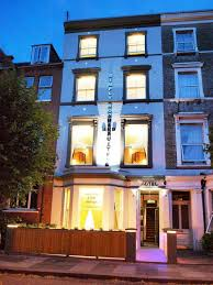 A Hotel Simply Simply Rooms And Suites Kensington Olympia Hotel Best Price