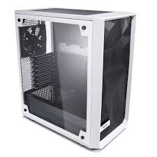 Fractal Design Define Mini C Amazon Fractal Design Meshify C Mid Tower Atx Case W Tempered
