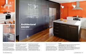Kitchens  Bathrooms Quarterly Architectural Wonder - Kitchens bathrooms