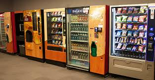 Snack Vending Machine Services Stunning AF Vending Services University Of Houston