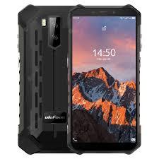 <b>Ulefone Armor X5 Pro</b> Black Cell phones Sale, Price & Reviews ...