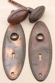oval door knobs fashionable oval door knobs rococo brass oval door knob plate set brushed chrome