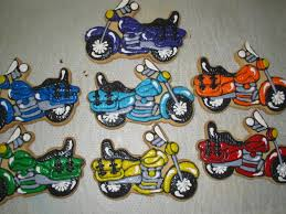 Cookies By Design Tracking Motorcycles 02 696 Cookies By Design Englewood Nj