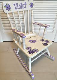 personalized toddler rocking chair personalized children s wooden attachment personalized rocking chair for toddlers 1045