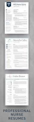 Best 25 Nursing Cv Ideas On Pinterest Rn Resume Resume And