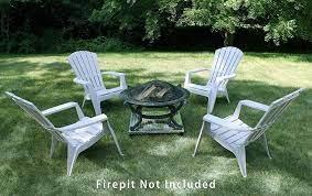 Deck Defender Grass Guard Fire Pit Heat Shield New Amazon De Garten