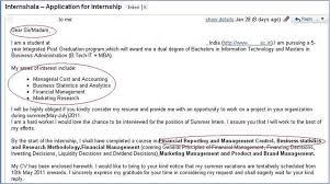how to write a letter for internship how not to apply for an internship 3 internshala blog