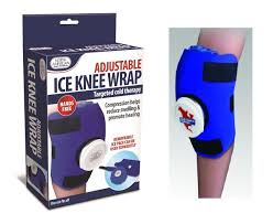 tens unit knee swelling