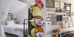 inspiring 41 incredible farmhouse decor ideas farmhouse bedroom wall decor