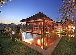 beautiful ritz lighting style. beautiful ritz lighting style night shot ubud nights pictures experience architects