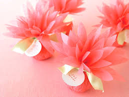 Toilet Paper Origami Flower Instructions Over 75 Free Paper Flower Instructions At Allcrafts