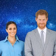 Prince Harry S Birth Chart The Royal Babys Birth Chart And Taurus Horoscope Predicts