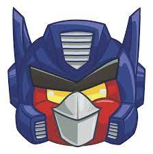 Transformers Characters | Angry Birds Wiki