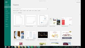 Como Hacer Una Revista En Microsoft Publisher 2016 Youtube