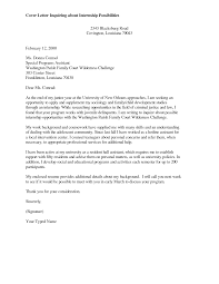 cover letter for internship college student resume builder cover letter for internship college student student sends great cover letter for internship at bank cover