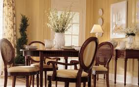 Dining Room Colors Brown For Decor Dining Room With Two Tone Wall - Dining room two tone paint ideas