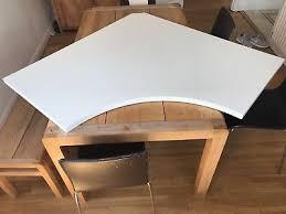 Image Desk Ikea White Linnmon Corner Table Top Picclick Uk Ikea White Linnmon Corner Table Top 2000 Picclick Uk