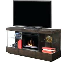dimplex 30 inch plug in electric fireplace insert df3015 media console with multi fire glass ember pf30hl decorat