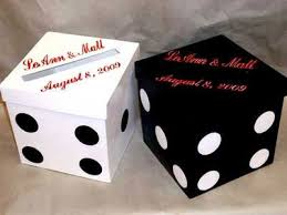 Decorated Money Box brideca The Evolution of Wedding Money Boxes 17