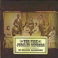 fisk jubilee singers rise shine. fisk jubilee singers in bright mansions 00 1 cd paul t kwami rise shine u