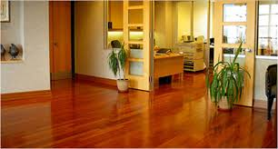 cleaning laminate floors with vinegar