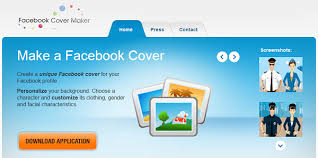 Make A Cover Page Online Cover Page Maker Software Ingami
