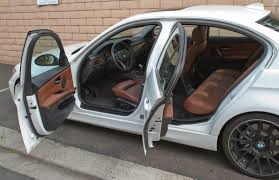 BMW Convertible 2007 335i bmw : TWUBBL... no, it's not a Z8. It's a fast fat sedan :: 2007 BMW ...