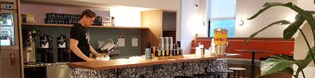 Bruetta's BruLid <b>filters</b> our specialty <b>loose leaf tea</b> as you drink.