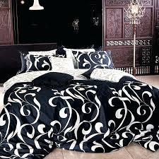 black and white duvet covers queen fancy plush design black and white duvet cover vintage bedroom