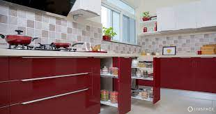 what should your kitchen cabinets be